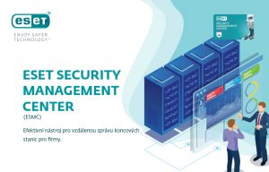 ESET Security Management Center