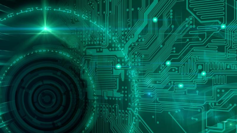 Ilustračí obrázek IT bezpečnost