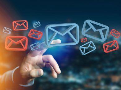 Phishingový e-mail