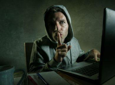 Kyberstalker