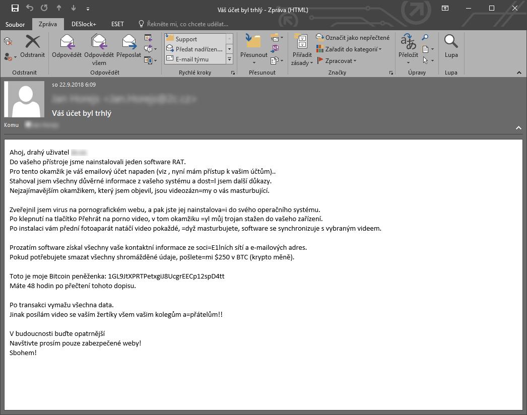 email podvody easyflirt datování