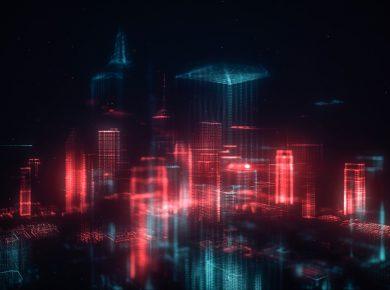 kybernetické hrozby